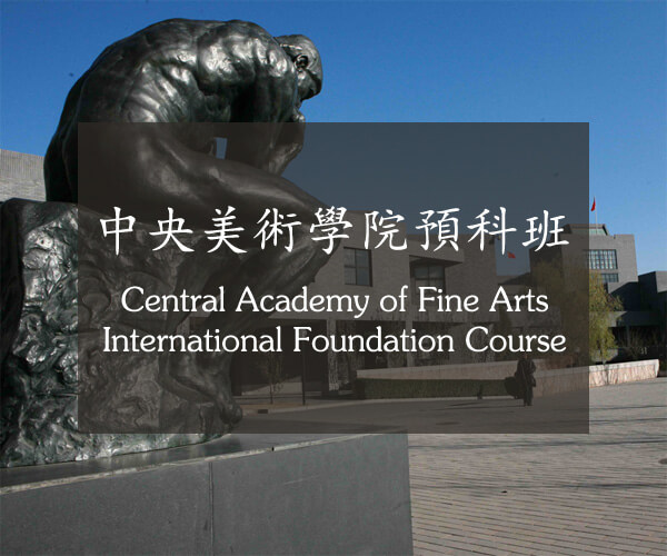 Central Academy of Fine Arts